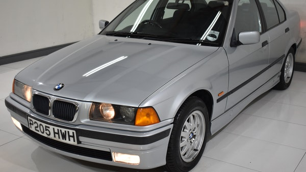 NO RESERVE! 1997 BMW 323i For Sale (picture 12 of 150)
