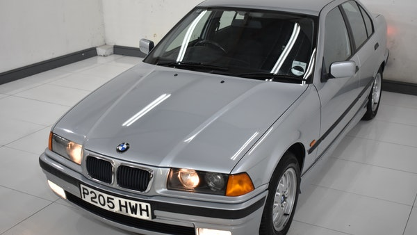 NO RESERVE! 1997 BMW 323i For Sale (picture 3 of 150)