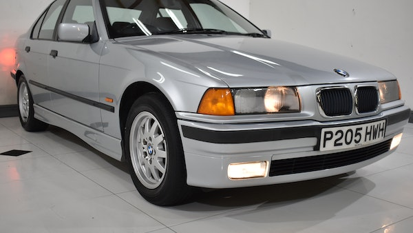NO RESERVE! 1997 BMW 323i For Sale (picture 18 of 150)