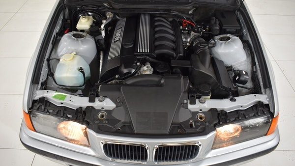 NO RESERVE! 1997 BMW 323i For Sale (picture 139 of 150)