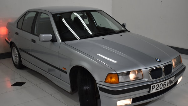 NO RESERVE! 1997 BMW 323i For Sale (picture 9 of 150)