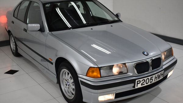 NO RESERVE! 1997 BMW 323i For Sale (picture 17 of 150)