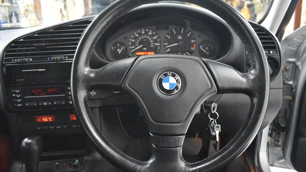 NO RESERVE! 1997 BMW 323i For Sale (picture 36 of 150)
