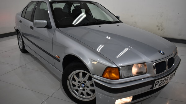 NO RESERVE! 1997 BMW 323i For Sale (picture 21 of 150)