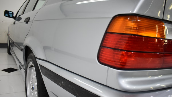 NO RESERVE! 1997 BMW 323i For Sale (picture 74 of 150)