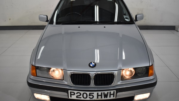 NO RESERVE! 1997 BMW 323i For Sale (picture 13 of 150)