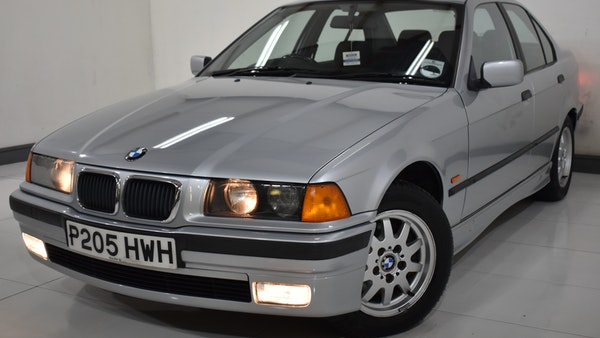 NO RESERVE! 1997 BMW 323i For Sale (picture 7 of 150)