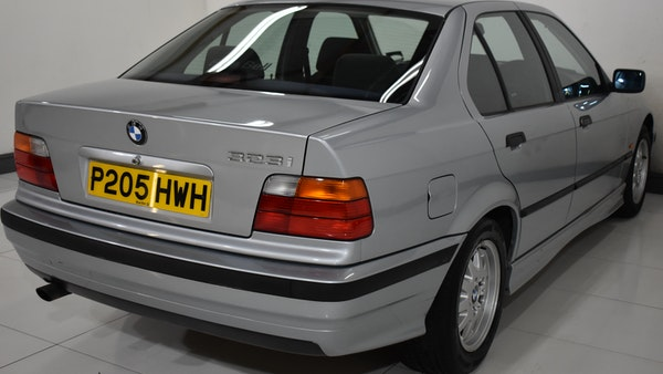 NO RESERVE! 1997 BMW 323i For Sale (picture 25 of 150)