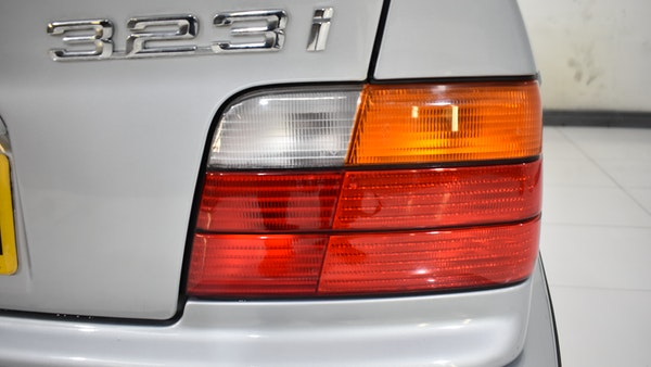 NO RESERVE! 1997 BMW 323i For Sale (picture 66 of 150)