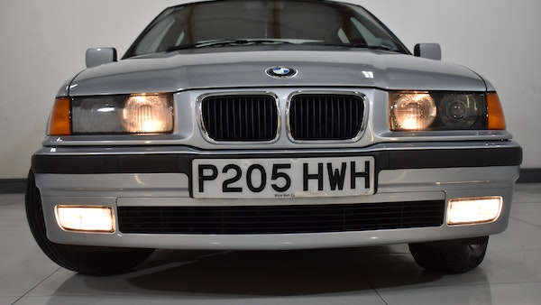 NO RESERVE! 1997 BMW 323i For Sale (picture 11 of 150)