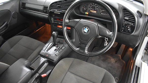 NO RESERVE! 1997 BMW 323i For Sale (picture 32 of 150)