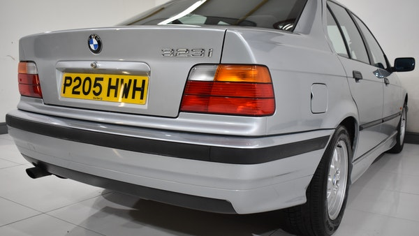 NO RESERVE! 1997 BMW 323i For Sale (picture 26 of 150)