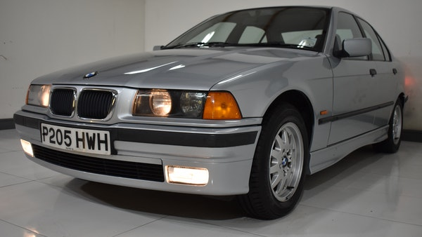 NO RESERVE! 1997 BMW 323i For Sale (picture 1 of 150)