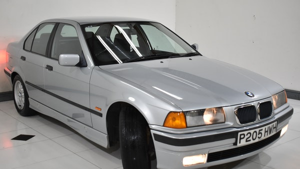 NO RESERVE! 1997 BMW 323i For Sale (picture 6 of 150)