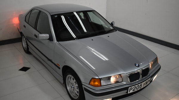 NO RESERVE! 1997 BMW 323i For Sale (picture 19 of 150)