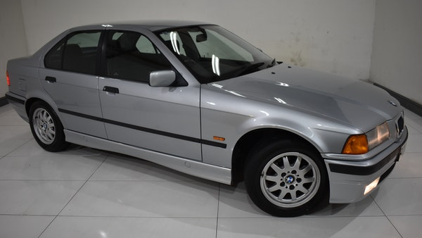 NO RESERVE! 1997 BMW 323i For Sale (picture 16 of 150)