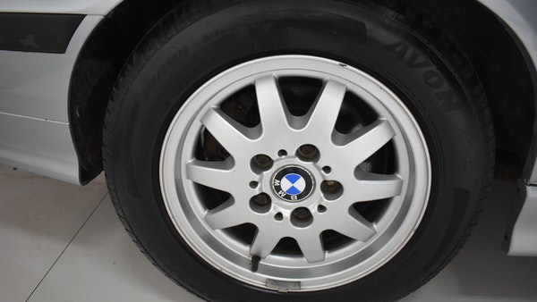 NO RESERVE! 1997 BMW 323i For Sale (picture 31 of 150)