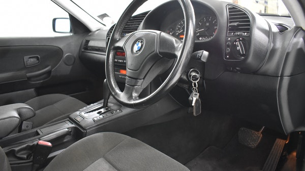 NO RESERVE! 1997 BMW 323i For Sale (picture 33 of 150)