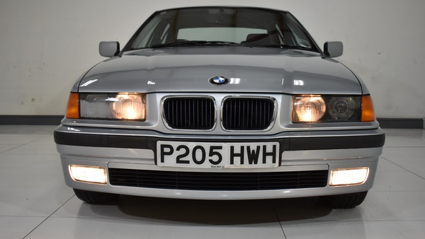 NO RESERVE! 1997 BMW 323i For Sale (picture 14 of 150)
