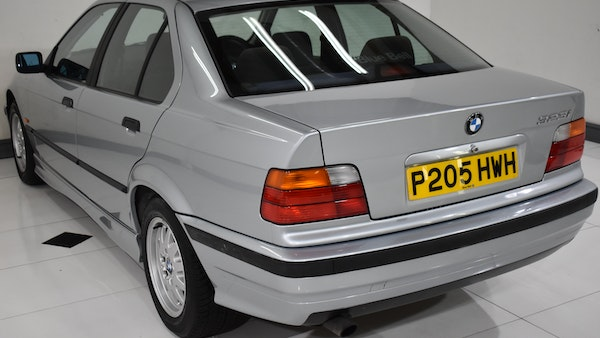 NO RESERVE! 1997 BMW 323i For Sale (picture 24 of 150)