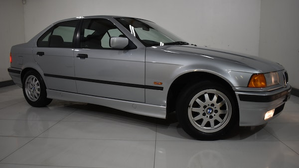 NO RESERVE! 1997 BMW 323i For Sale (picture 20 of 150)