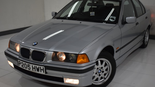 NO RESERVE! 1997 BMW 323i For Sale (picture 5 of 150)