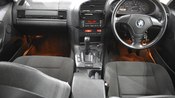 NO RESERVE! 1997 BMW 323i For Sale (picture 34 of 150)