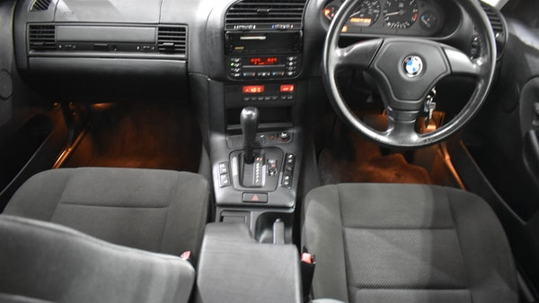 NO RESERVE! 1997 BMW 323i For Sale (picture 35 of 150)