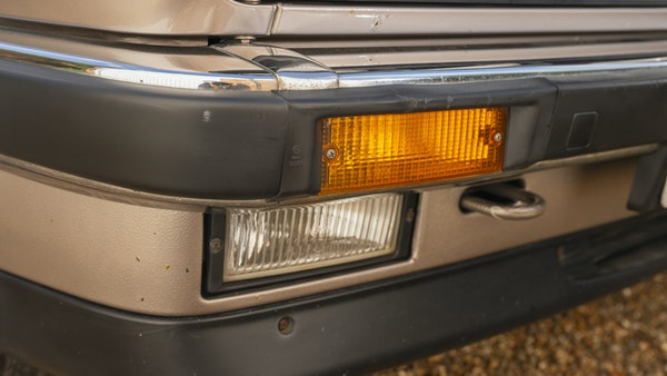 1987 BMW E30 325i convertible For Sale (picture 125 of 238)