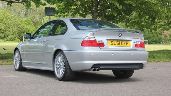2001 BMW 330Ci For Sale (picture 9 of 88)