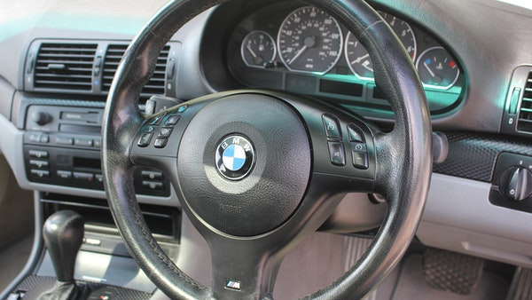 2001 BMW 330Ci For Sale (picture 21 of 88)
