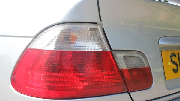 2001 BMW 330Ci For Sale (picture 48 of 88)