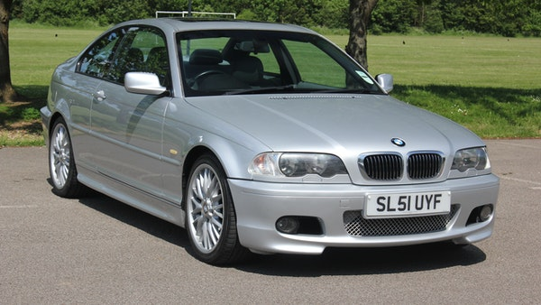 2001 BMW 330Ci For Sale (picture 4 of 88)