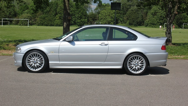 2001 BMW 330Ci For Sale (picture 6 of 88)