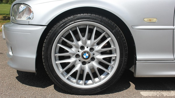 2001 BMW 330Ci For Sale (picture 13 of 88)