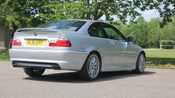 2001 BMW 330Ci For Sale (picture 8 of 88)