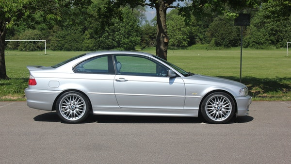 2001 BMW 330Ci For Sale (picture 5 of 88)