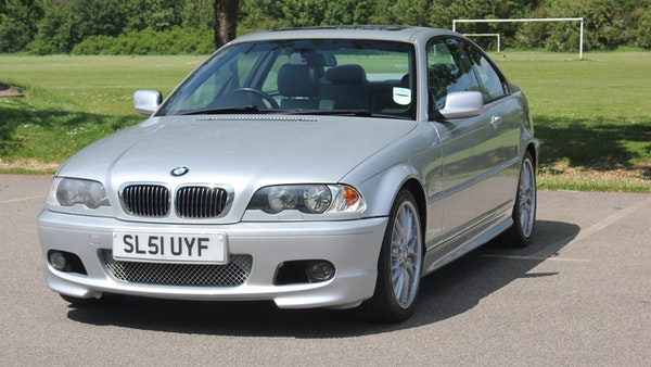 2001 BMW 330Ci For Sale (picture 1 of 88)