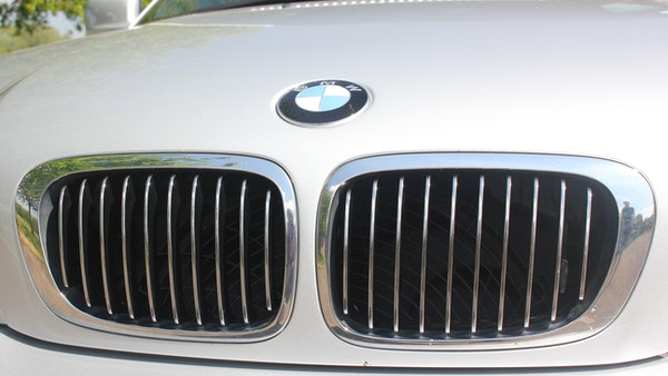 2001 BMW 330Ci For Sale (picture 51 of 88)
