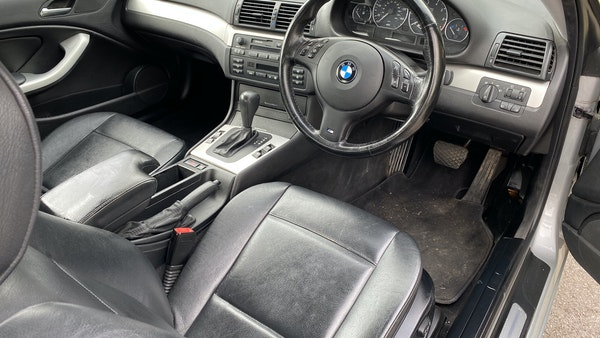 2004 BMW 330Ci SE For Sale (picture 119 of 197)