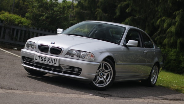 2004 BMW 330Ci SE For Sale (picture 1 of 197)