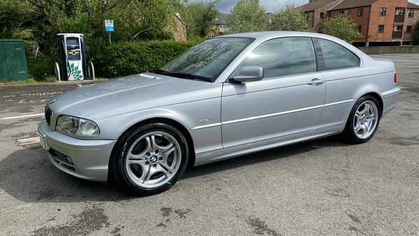 2004 BMW 330Ci SE For Sale (picture 7 of 197)