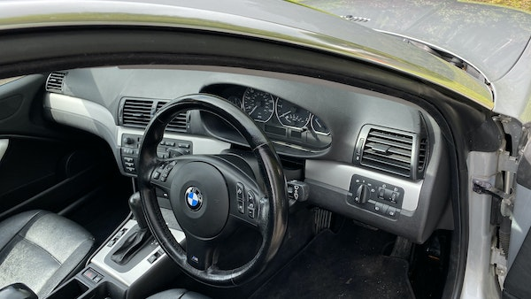 2004 BMW 330Ci SE For Sale (picture 110 of 197)