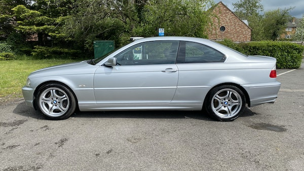 2004 BMW 330Ci SE For Sale (picture 8 of 197)