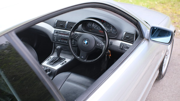 2004 BMW 330Ci SE For Sale (picture 92 of 197)