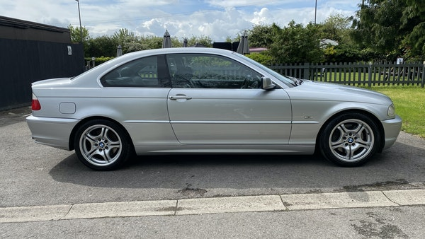 2004 BMW 330Ci SE For Sale (picture 12 of 197)
