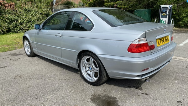 2004 BMW 330Ci SE For Sale (picture 9 of 197)