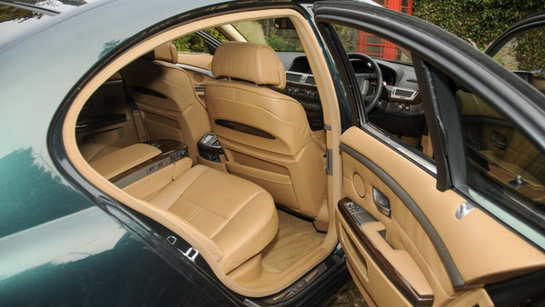 NO RESERVE! - 2008 BMW 760i For Sale (picture 57 of 102)
