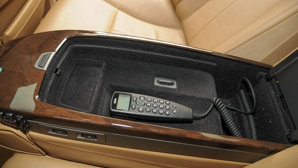 NO RESERVE! - 2008 BMW 760i For Sale (picture 48 of 102)