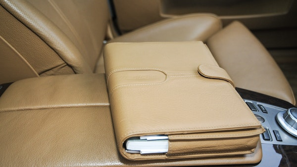 NO RESERVE! - 2008 BMW 760i For Sale (picture 45 of 102)